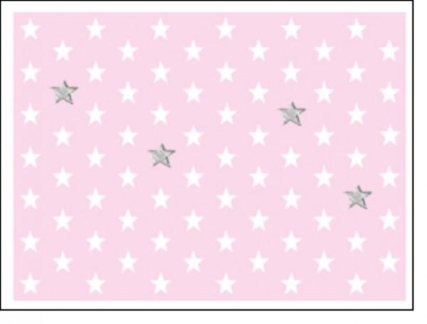 Minik. Rose Stars