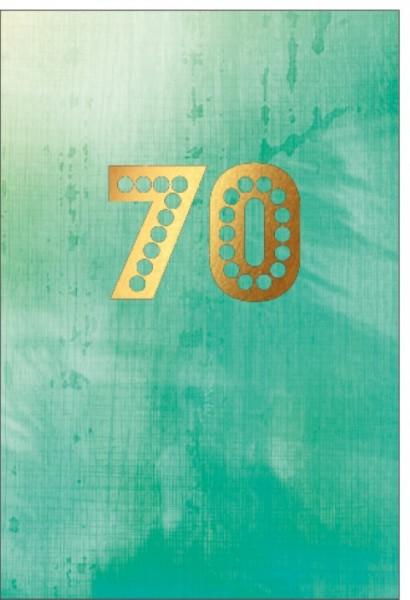 Umschlagk. LW 70