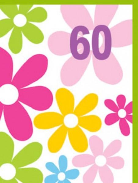 Minik. Just Flowers 60