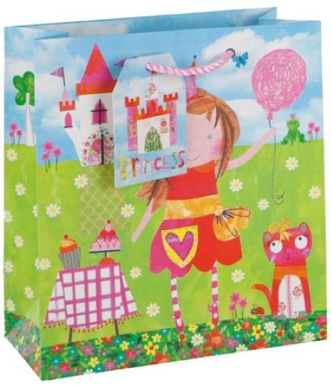 Kleine Prinzessin Bag medium