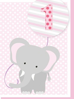 Minik. Elefant 1