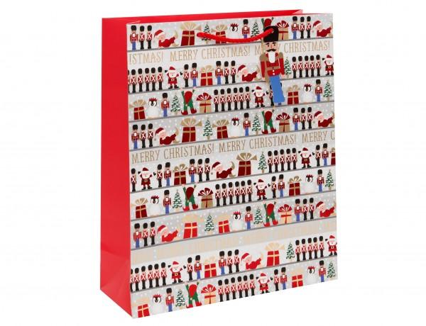 Weihnachtsfiguren Bag Shopper