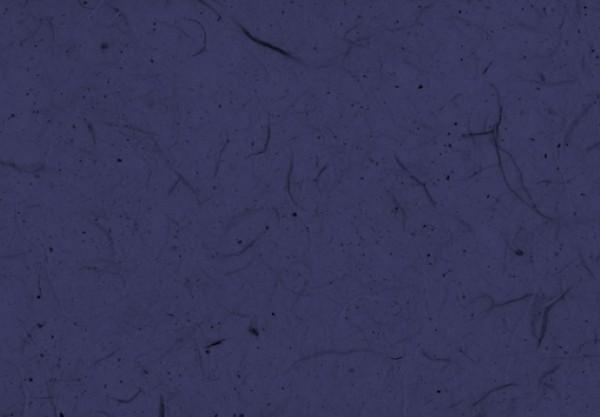 Silk Paper blau 50x70