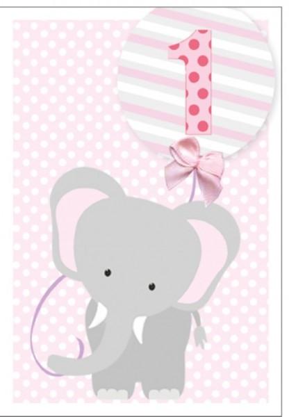 Umschlagk. Elefant-1