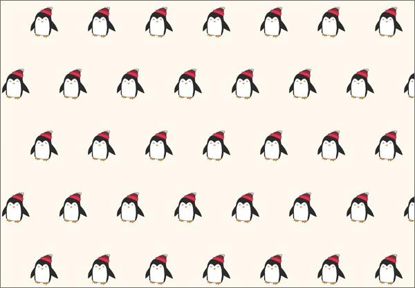 Pingu 50x70