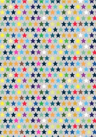 Geschenkp. Stars