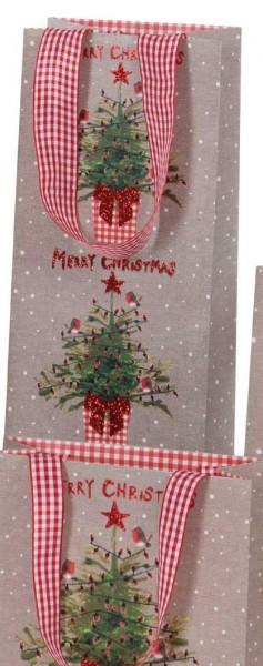 Weihnachtsbaum Bag Flasche (Bottle)