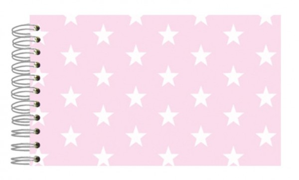 Fotoalbum 13x18 Rose Stars