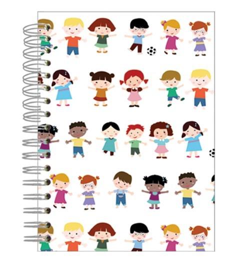 Buch A5 Kids
