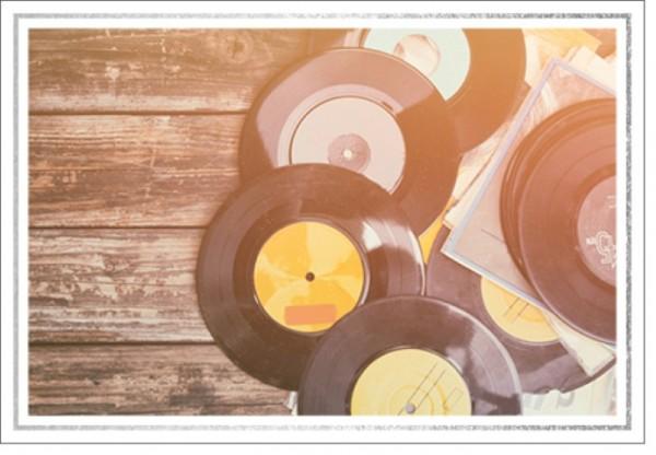 Umschlagk. LM Schallplatten