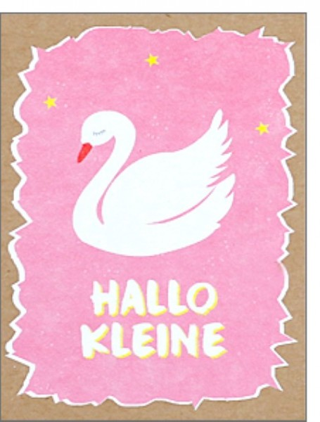 Minik. pp Hallo Kleine