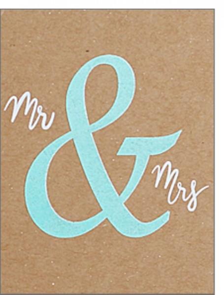 Minik. pp Mr & Mrs