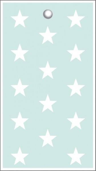 Tags Mint Stars