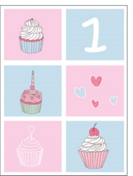 Minik. 1. Geburtstag