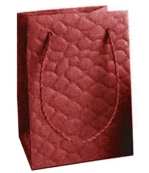 Snake Bag rot 16x11,5x11,5