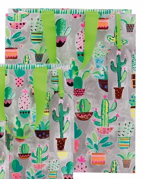Kaktus Bag large