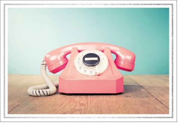 Umschlagk. LM Telefon