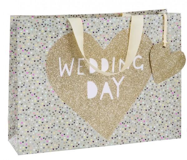 Wedding Day Bag large