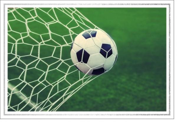 Umschlagk. LM Fußball