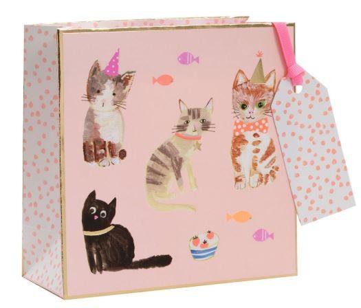 Katzen Bag small