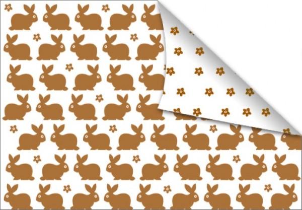 Bunny 50x70