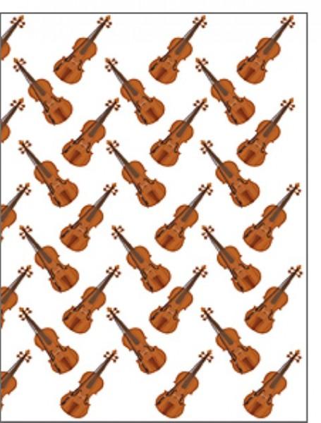 Minik. Violinen