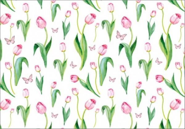 Tulpen 50x70