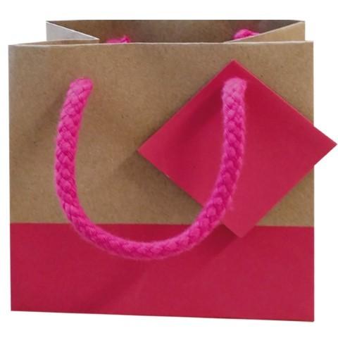 Duoton Kraft Pink klein