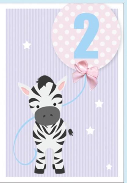 Umschlagk. Zebra-2