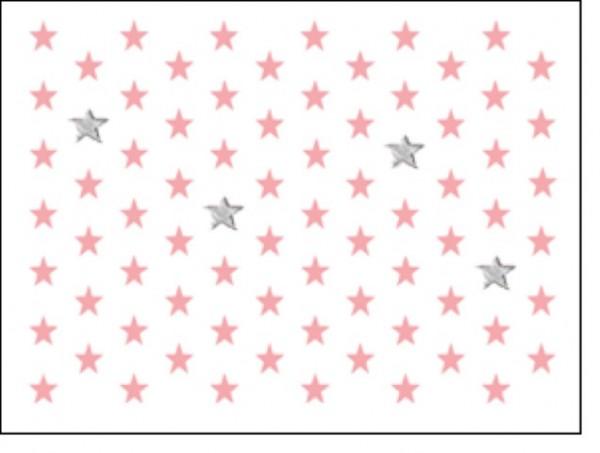 Minik. Coral Stars