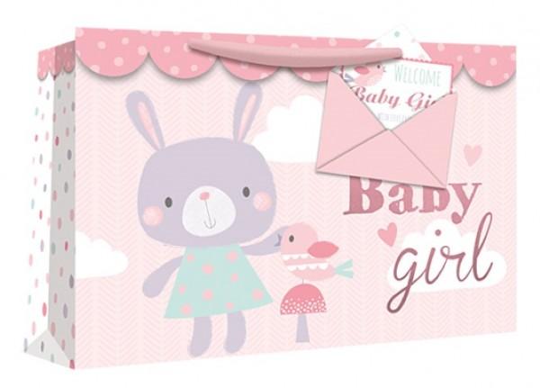 Babygirl Bag mit Briefumschlag Medium