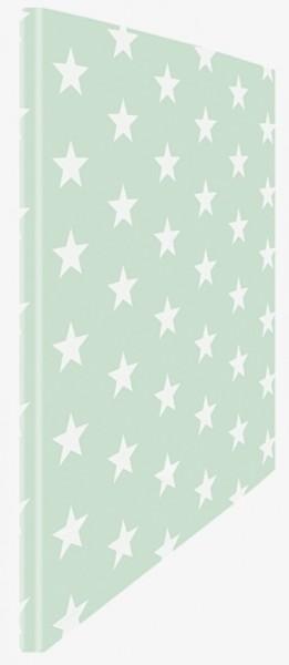 Schnellhefter Mint Stars