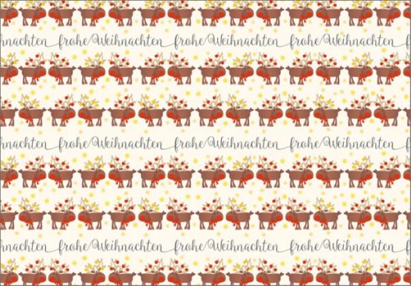 Rudolphreihe 50x70