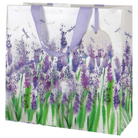 Lavendel Bag large