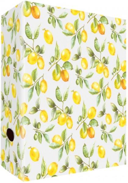 Ringordner A4 Lemontree