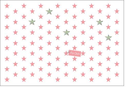 Umschlagk. Coral Stars