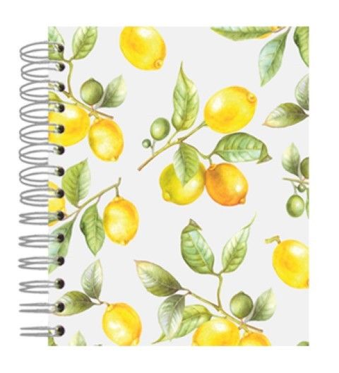 Buch 12x15 Lemon