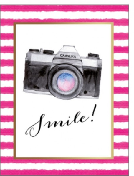 Minik. Smile