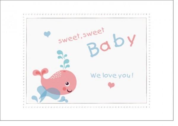 Umschlagk. Sweet Baby
