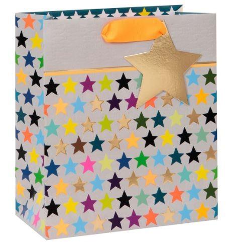 Stars Bag medium