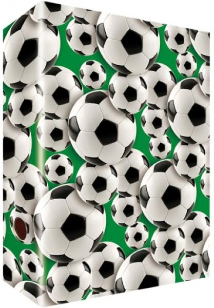 Ringordner A4 Fußball