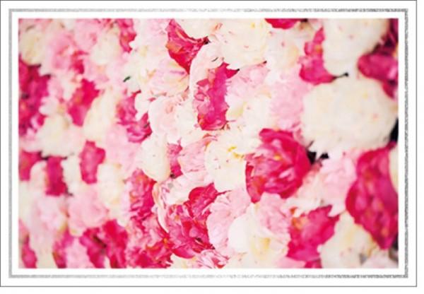Umschlagk. LM Blumenmeer
