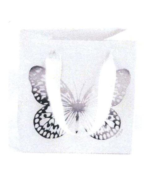 Papilio Bag 9x9x6
