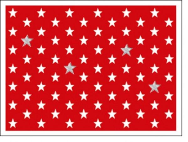 Minik. Red Stars