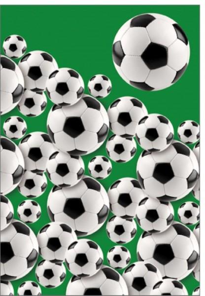 Umschlagk. Fußball