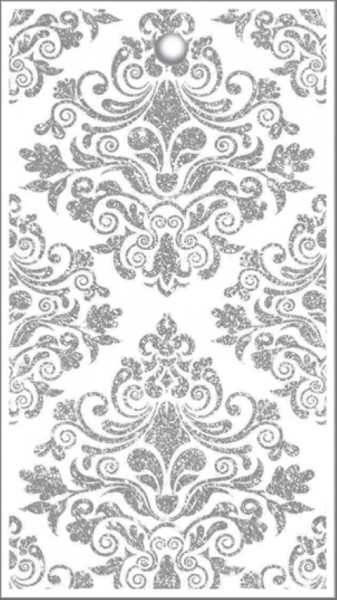 Tags Silver Tapestry