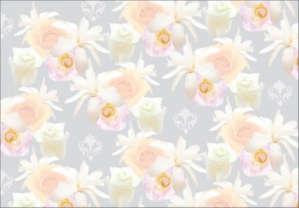 Rosen+Lilie 50x70