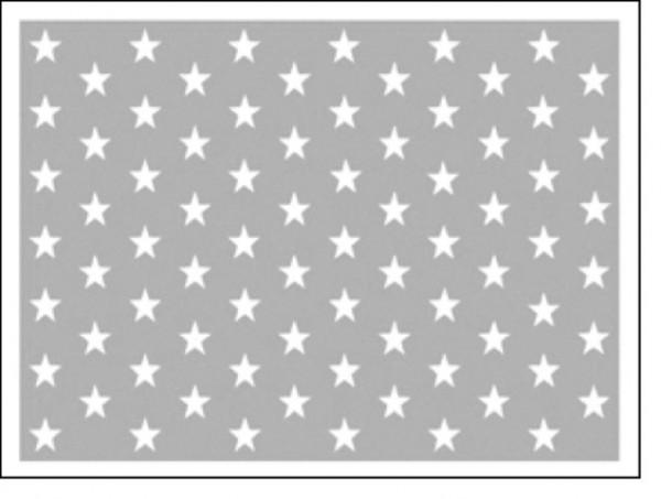 Minik. Silver Stars