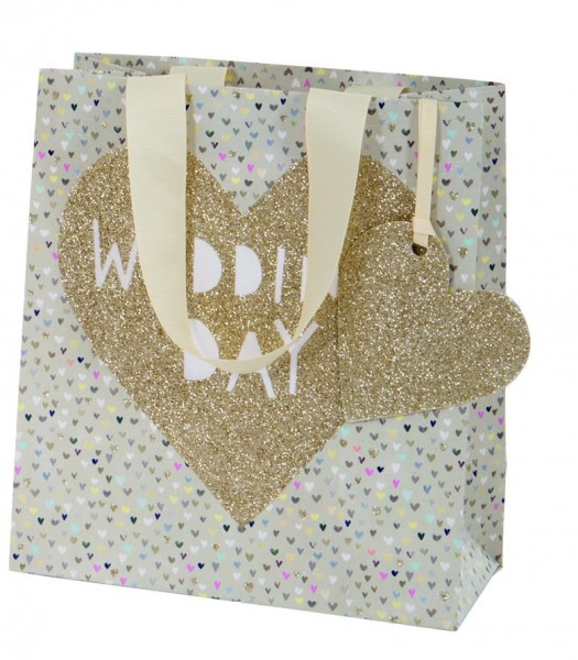 Wedding Day Bag medium