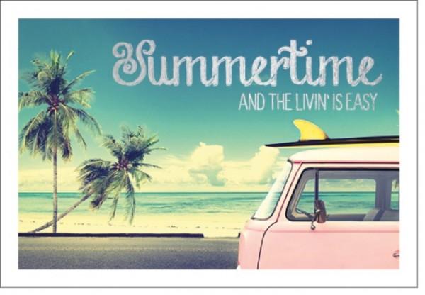 Umschlagk. LM Summertime